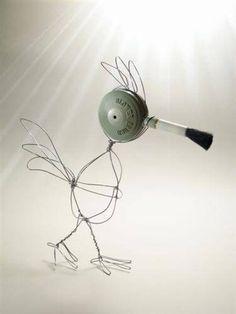 Bird .-.