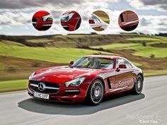 2015 Report: Mercedes-Benz SLC/GT AMG To Be Unveiled At The 2014 German GP