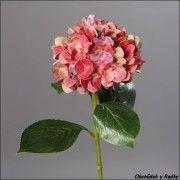 Hortenzie Floral, Flowers, Plants, Jewelry, Jewlery, Jewerly, Schmuck, Jewels, Plant