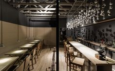 Gallery of Origo Coffee Shop / Lama Arhitectura - 9