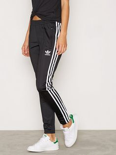 best loved 84718 8fea5 SST TP. Byxor OutfitAdidas ...