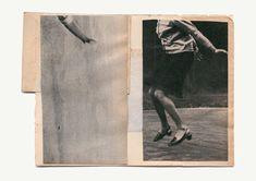 hand vs body movement  Movement (1) by Katrien De Blauwer