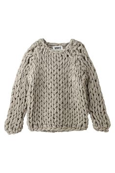 umla:(via (161) Chunky knit | knit | Pinterest)