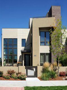 Outfit Your Home's Exterior | Outdoor Design - Landscaping Ideas, Porches, Decks, & Patios | HGTV