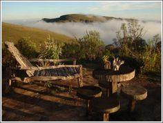 High mountains of Aiuruoca - Minas Gerais - Brazil