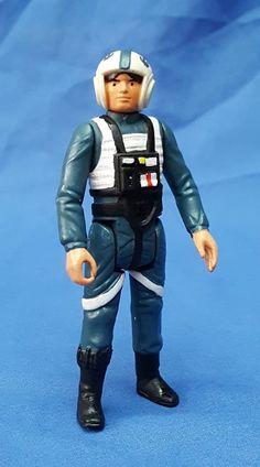 Star Wars Figurines, Star Wars Toys, Star Wars Action Figures, Custom Action Figures, Sci Fi Horror, Gi Joe, Starwars, Star Trek, Badass