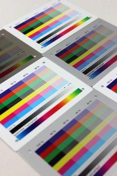 durafact Industrieschilder / Maschinenschilder von etimark - Farbverlauf