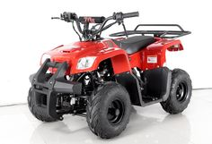 QUAD APOLLO FOURTRAX 70CC