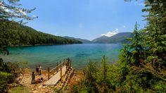 Heaven on Earth - Rara lake