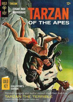 Tarzan of the Apes 166