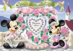 D-200-861 Tenyo Disney Mickey and Minnie Mouse Japan Jigsaw Puzzles