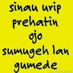Assalamualaikum - Ardiansyah - Google+ Short Quotes, Best Memes, Saving Money, Quotations, Fun Meme, Javanese, Album, Humor, Signs