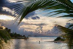 Landscape photo taken in Jamaica Landscape Photos, Portrait, Jamaica, Celestial, Sunset, Photography, Outdoor, Beautiful, Outdoors