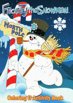 1000 images about frosty the snowman on pinterest frosty the snowmen ebay and press photo. Black Bedroom Furniture Sets. Home Design Ideas