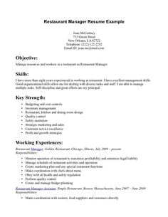 Sample Resume For Cook Position Retail Resume Qualifications Examples Sample For Samples Sales And .