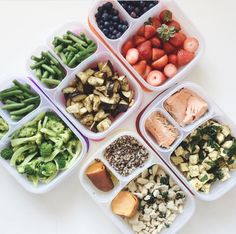 14 Instagram Accounts That Will Give You All the Meal Prep Inspiration You Need