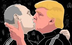 У Трампа с Путиным много сходства — Newsweek http://dneprcity.net/blogosfera/u-trampa-s-putinym-mnogo-sxodstva-newsweek/  Авторы нового исследования РЭНД дают советы, касающиеся способов противостояния массированной атаке Москвы в СМИ, которые можно применить и к кандидату в президенты от Республиканской партии. Оппонент использует «пожарный шланг лжи»