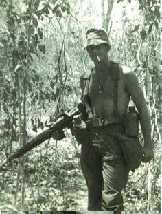 173rd Airborne Brigade trooper ~ Vietnam War Find our speedloader now! http://www.amazon.com/shops/raeind