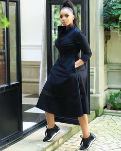 50 African Office outfits to try on - Ankara Lovers African Print Dresses, Latest African Fashion Dresses, African Print Fashion, African Dress, Women's Fashion Dresses, Classy Dress, Classy Outfits, Chic Outfits, Dress Outfits
