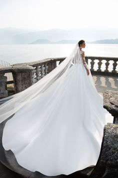 Milla Nova-djanet1 #weddingdress