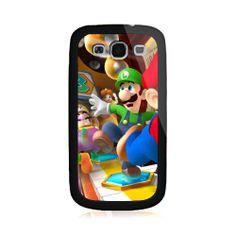 Super Mario Samsung Galaxy S3 Case