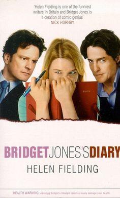 Bridget Jones Diary (book)