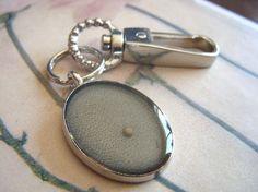 Faith as small as a mustard seed...Matthew 17:20.  A lovely idea!