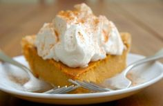 This recipe is a lighter twist on a fall favorite. via @SparkPeople