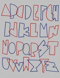 Hand drawn (nameless) - Tim Degner