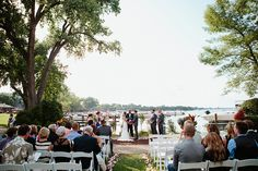 Bayview Event Center Wedding Photos - Minnetonka, MN. | Justina Louise Photography