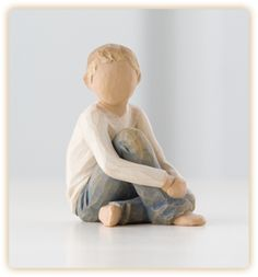 Caring Child - …nurtured by your loving care. Shop at the official Willow Tree website, home to Susan Lordi's line of carved hand-painted figurative sculpture. Woodworking Box, Woodworking Workshop, Custom Woodworking, Woodworking Beginner, Woodworking Organization, Woodworking Patterns, Woodworking Furniture, Willow Tree Figures, Willow Tree Angels