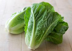 """This Caesar-salad staple is """"one of the most nutrient-dense forms of lettuce,"""" says  Erin Palinski-Wade, RD, CDE, author of  Belly Fat Diet For Dummies. Just one cup contains 81 percent of the recommended daily value of vitamin A, a nutrient that benefits your eyes, skin and immune system. Romaine leaves are also bursting with 60 percent of the daily value of vitamin K, 16 percent DV of folate and 19 percent DV of vitamin C — all for just 8 calories a cup."""