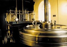 Grand Junction Engine - London Museum of Water & Steam Places To Visit Uk, Unusual Wedding Venues, Blue Peter, London Museums, Party Venues, Diesel Engine, Engineering, Water, Modern