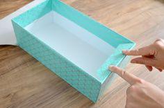 LE GRAND RANGEMENT DE PRINTEMPS DIY boîte de rangement www.lesyeuxenamande.com