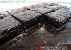 Σοκολατογλυκό της Αργυρώς