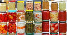 Did you know that almost 80% of your immune system stems from the gut? Feed it with these fantastic fermented foods!