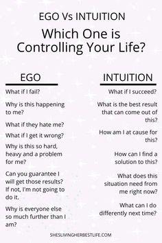 Positive Self Affirmations, Positive Mindset, Mental And Emotional Health, Self Care Activities, Affirmation Quotes, Self Improvement Tips, Best Self, Spiritual Awakening, Self Development