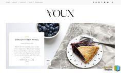 Voux Slider Blogger Template Blog Templates Free, Blogger Templates, Web Design, Design Blog, Themes Free, Free Blog, Business Design, Sliders, Graphics