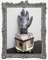'Handy Around the House' by Denise Phillips for Retro Cafe Art Gallery