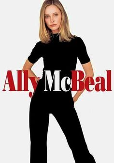 Ally McBeal (1997) Calista Flockhart stars in this smash-hit, Emmy-winning dramedy as Ally McBeal, an endearingly unlucky-in-love Boston attorney who takes on peculiar cases while resisting feelings for her colleague (and former beau), Billy (Gil Bellows). Noted for its quirky style (famously including an imaginary dancing baby) and screwball storylines, this series also stars Courtney Thorne-Smith, Lucy Liu, Peter MacNicol and Portia de Rossi.