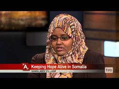 In 1983, Dr. Hawa Abdi opened a rural clinic outside of Mogadishu, Somalia. But in the early 1990s, the Somali government collapsed, famine struck, and aid groups fled. Since then, her clinic has grown into a hospital with over 400 beds. She has built a school, and her 1,300 acres of farmland have been turned into a camp that has sheltered as many as 90-thousand displaced people. Hawa Abdi and her daughter and fellow doctor Deqo Mohammed, sit down with Steve Paikin to discuss her memoir…