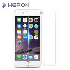 9 h front gehard glas voor iphone 4 s 5 5 s 5c se 6 6 s plus 7 plus screen protector beschermende guard film case cover + schoon kits