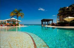 How would you like to be enjoying this view right now? #NowJade #Mexico #RivieraCancun
