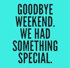 Lol Happy Monday guys! :)