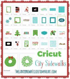 Introducing City Sidewalks!
