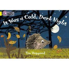 It Was a Cold Dark Night:Tim Hopgood: Books