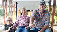 Gwen Stefani's Sons Are Dressing Exactly Like Blake Shelton: See Their Cute Country Looks https://tmbw.news/gwen-stefanis-sons-are-dressing-exactly-like-blake-shelton-see-their-cute-country-looks  Blake Shelton may not be considered a 'fashion icon,' but to Gwen Stefani's sons, he certainly has style! The youngsters admire him so much, they're even copying his look, & it's the cutest! See their mini-me outfits.From rockstars to country boys! While Gwen Stefani's, 47, three sons with…
