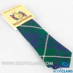 Hamilton Childs Tie
