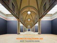 Hayal Değil Gerçek Hizmette Kalitenin Adıdır Tadilattamir.com