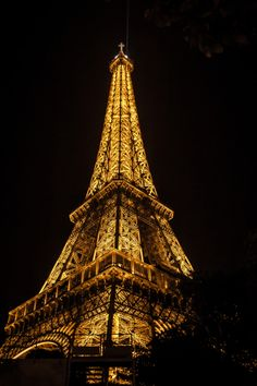 Eiffel Tower by Davide Bruno on 500px
